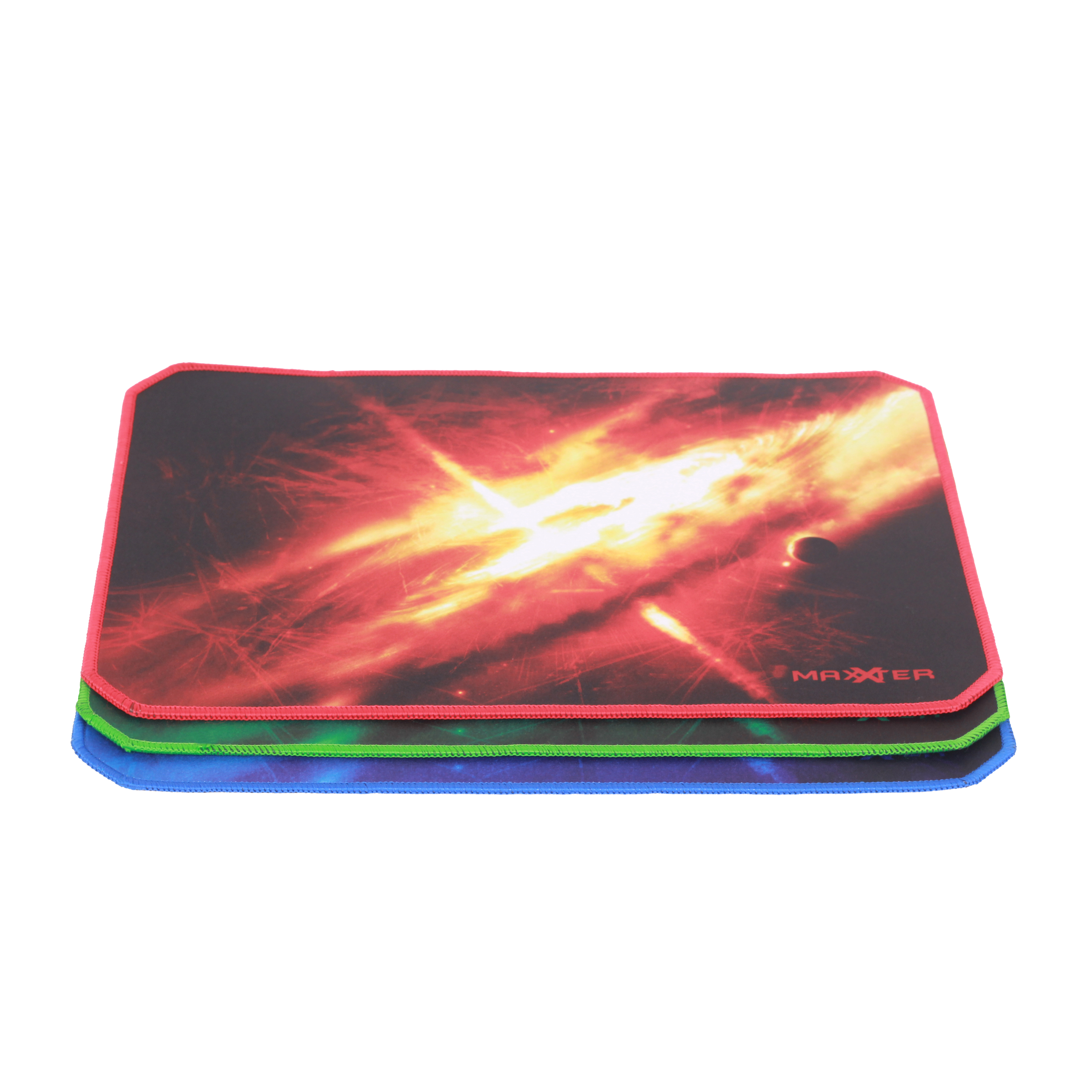 gaming mouse pad with anti